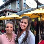 Mozelle's in Winston-Salem