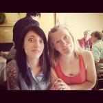Cafe Monet in Millburn
