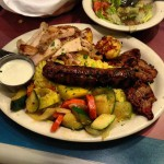 The Nile Restaurant - Middle Eastern Food-We Cater in Chicago