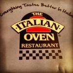 Italian Oven in Mount Pleasant, MI