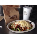 Chipotle Mexican Grill in Burlington