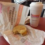 Dunkin Donuts in Portland, ME