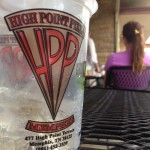 High Point Pizza in Memphis