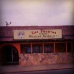 La Fuentes Authentic Mexican Restaurant
