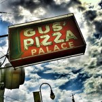 Gus' Pizza Palace in Whitewater