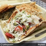 Greek Deli & Catering in Washington