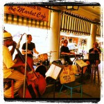 The Market Cafe in New Orleans, LA