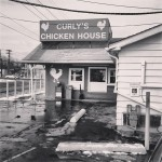Curly's Chicken House in Elmira