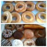 Krispy Kreme in Puyallup
