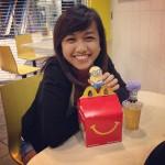 McDonald's in Burnaby