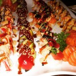 sushi bar Japanese cuisine in Wyandotte