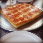 Ciro's Pizza in Elkton, VA