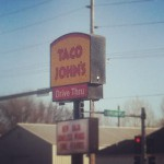 Taco Johns in Mitchell