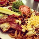 Elgin Street Diner in Ottawa, ON