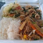 Maile's Thai Bistro in Honolulu, HI