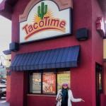 Taco Time in North Salt Lake, UT