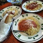 Olive Garden Italian Restaurant in Brea, CA
