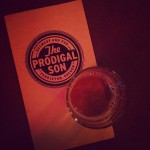 Prodigal Son Brewery and Pub LLC in Pendleton