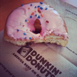 Dunkin Donuts in Boston
