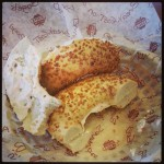 Big Apple Bagels in Plover