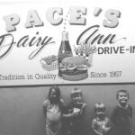 Pace's Dairy Ann in Woods Cross, UT