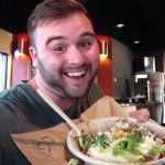 Qdoba Mexican Grill in Tulsa