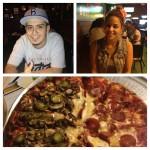 Rio's Pizza in Montebello, CA