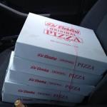 Dicarlo's Pizza in Wellsburg