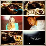 The Melting Pot in San Bruno