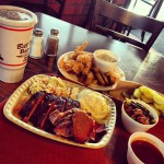 Bill Miller Bar-B-Q - No 50 in San Antonio