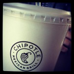 Chipotle Mexican Grill in Centennial