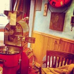 Dead River Coffee Shop in Marquette Township