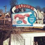 Warren's Lobster House in Kittery