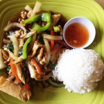 Yupha's Thai Kitchen in Tempe