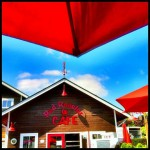 Red Rooster Cafe in Gig Harbor