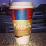 Starbucks Coffee in Rehoboth Beach