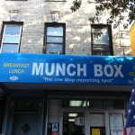 Munch Box in Brooklyn, NY
