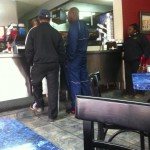 Mr Rodgers Hamburgers in Meridian