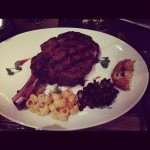 Bourbon Steak at The Fairmont Scottsdale Princess in Scottsdale, AZ