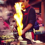 Fire & Sticks Japanese Steakhouse & Sushi in High Point
