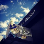 The White Rabbit in Seattle