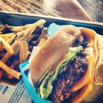 Elevation Burger in Hyattsville
