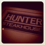 Hunter Steak House in San Diego, CA