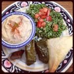 Marats Restaurant in Fresno, CA