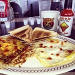 Waffle House in Baton Rouge