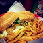 New Orleans Poboy & Gyros in Baton Rouge