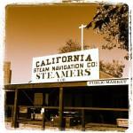 Old Sacramento Cafe in Sacramento