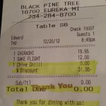Black Pine Tree Sushi Bar in Southgate