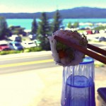 The Sushi Bar in McCall