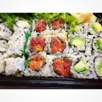 Kira Sushi Il in Greenwich